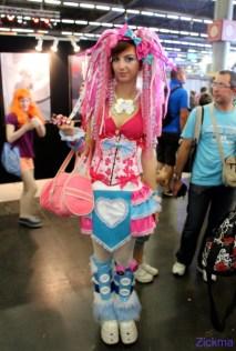 Comic Con 201343