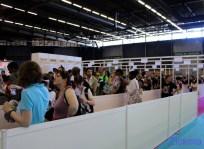Comic Con 20135