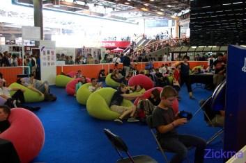 Comic Con 201353