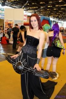 Comic Con 201363