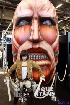 Comic Con 201381