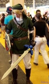 Comic Con 201384