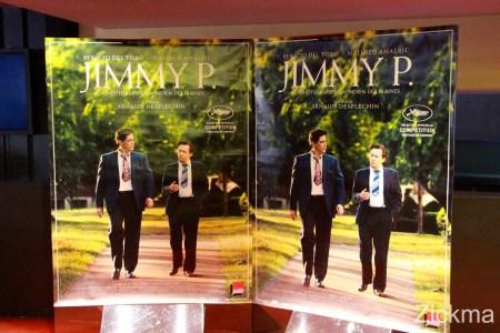 Jimmy P avp1