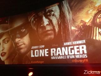Lone Ranger avp1
