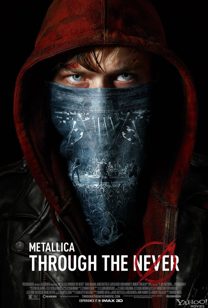 metallicathroughtheneverlargeposter