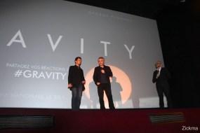 Gravity Masterclass 76