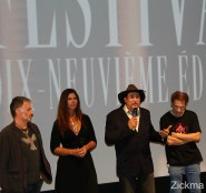L'étrange festival 201386