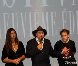L'étrange festival 201390