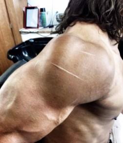 Hercules dwayne Johsnon7