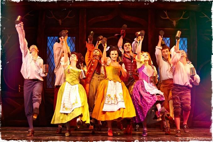 La-Belle-Et-la-Bete-Musical