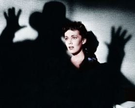 Phyllis Kirk House of Wax (1953)