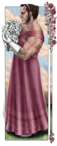 wolverine princesse4