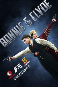 Bonnie & Clyde affiche