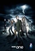 Dr Who affiche