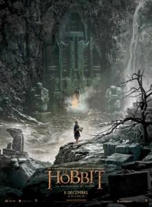 Le Hobbit 2 affiche 02