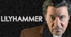 Lilyhammer affiche