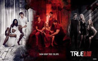 True Blood affiche