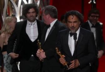 Oscars 2015 Meilleur Film1