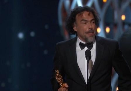 Oscars 2015 Meilleure Réal1