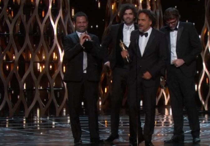 Oscars 2015 Meilleure Scenario original3