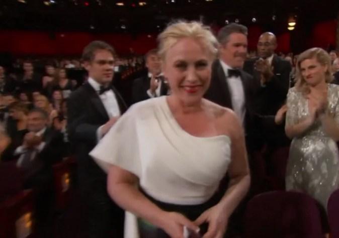 Oscars 2015 Meilleure Second rôle féminin3