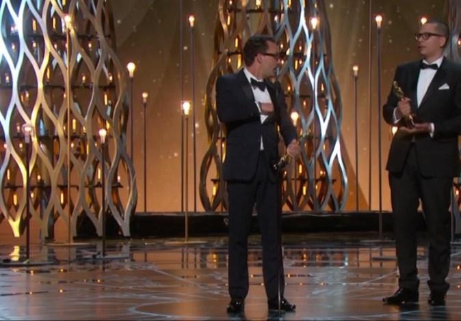 Oscars 2015 Meilleurs court live2
