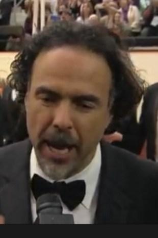 Oscars 2015 Tapis Rouge26