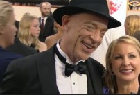 Oscars 2015 Tapis Rouge38