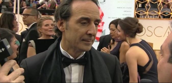 Oscars 2015 Tapis Rouge4