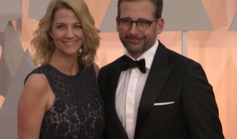 Oscars 2015 Tapis Rouge6