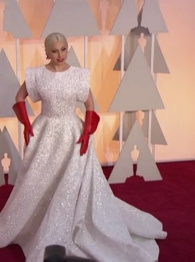 Oscars 2015 Tapis Rouge74