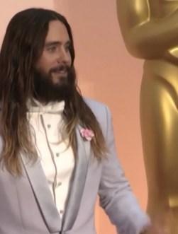 Oscars 2015 Tapis Rouge81