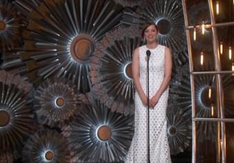 Oscars 2015 divers17