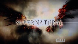 Supernatural affiche