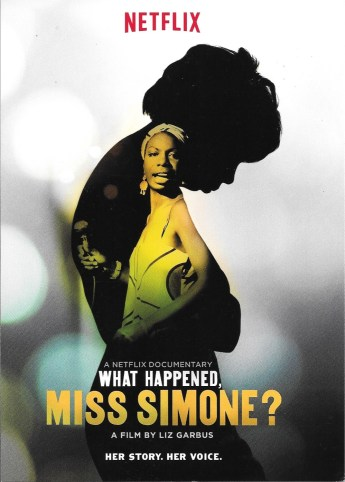 What Happened, Miss Simone