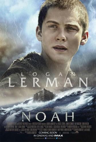 Posters solo Noé4
