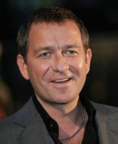 Sean Pertwee