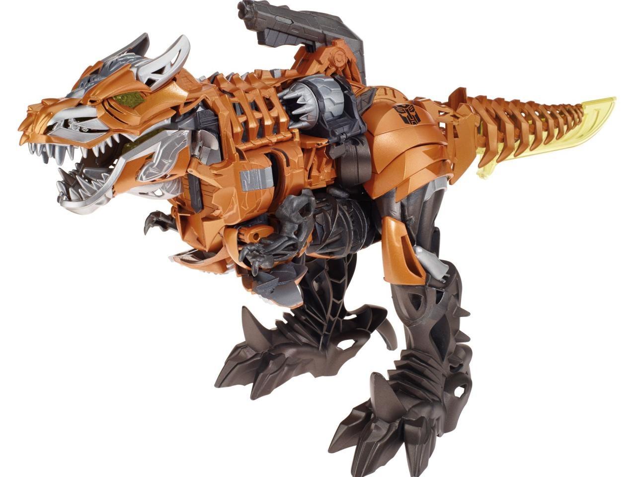 Transformers 4 Jouets4