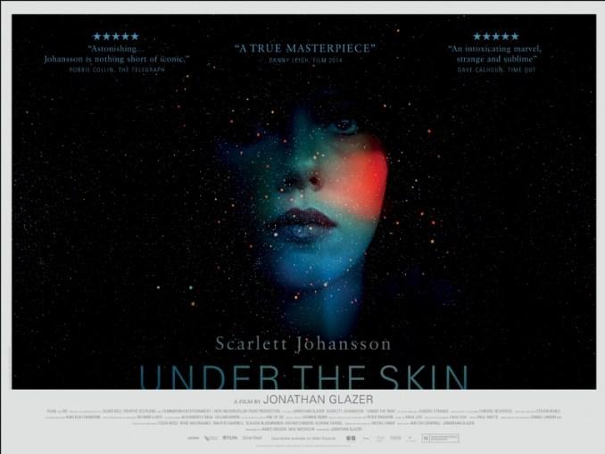 under the skin uk