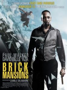 Brick Mansion RZA