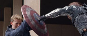 Captain America 2 photo 18