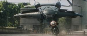 Captain America 2 photo 38