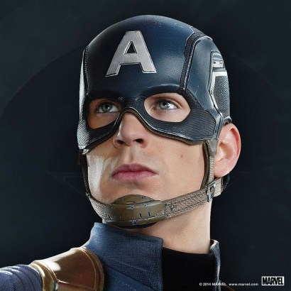 Captain America Posters10