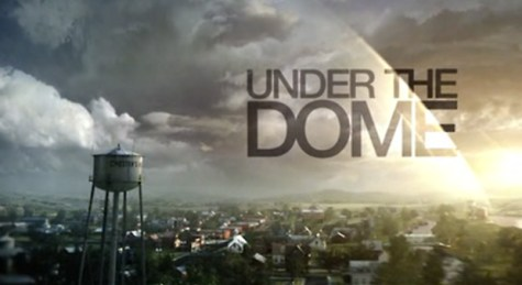 Under The Dome affiche