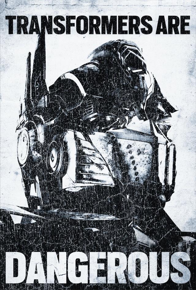 transformersaredangeroussmall