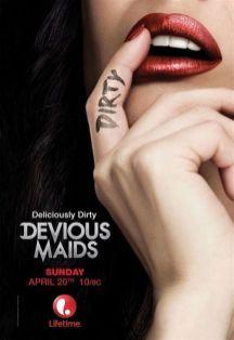 Devious Maid (3)