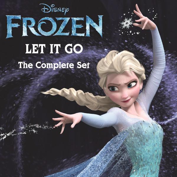 Let it go complete set