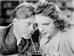 Mickey Rooney Judy Garland 01