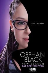 Orphan black affiche (3)