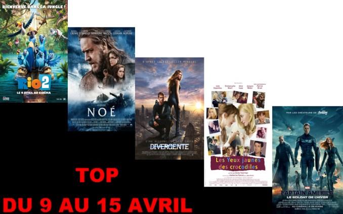 TOP 9 AU 15-4